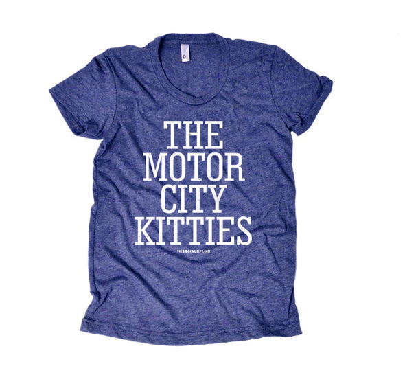 Motor City Kitties