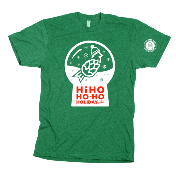 HiHO Ho-Ho Holiday Ale