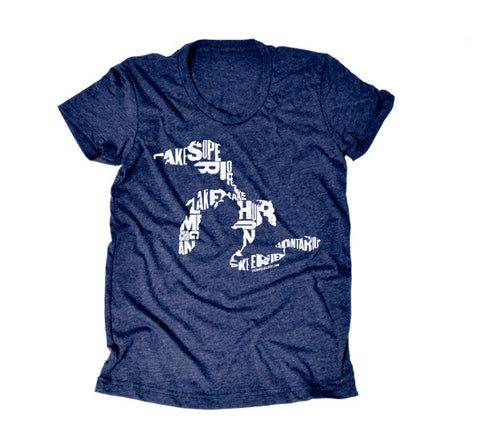 Great Lakes Type / Navy