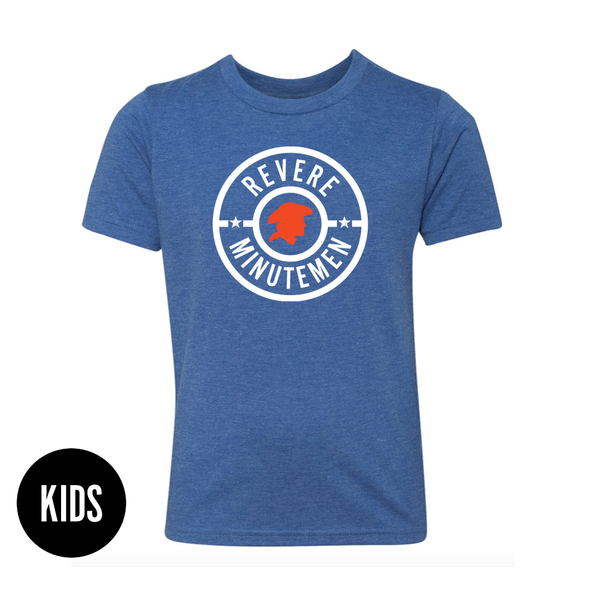 Revere Circle Minutemen / Kids Collection