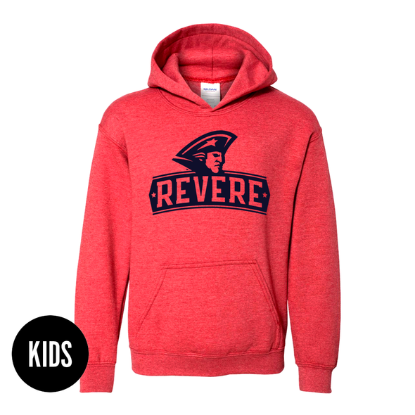Revere Minutemen 2020 / Kids Collection