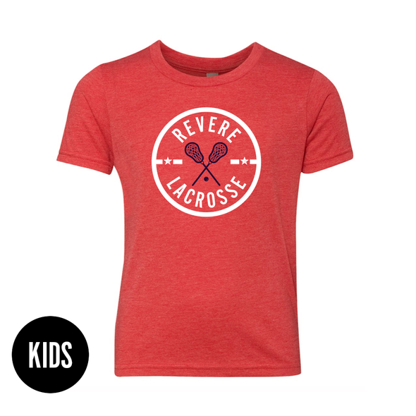 Revere Lacrosse / Kids Collection