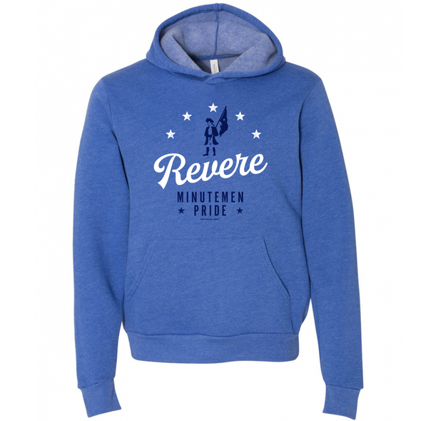 Revere Stars / Adult Collection