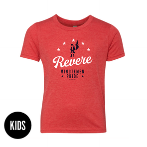 Revere Stars / Kids Collection