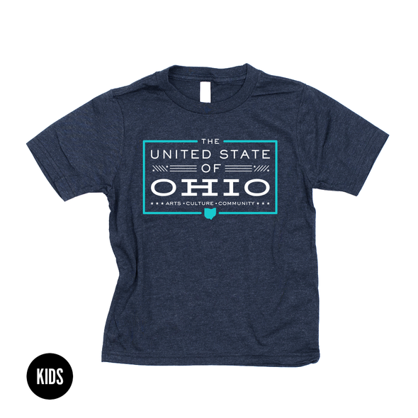 United State of Ohio / ArtsNow Collaboration