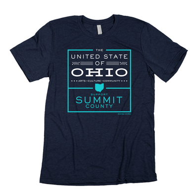 United State of Ohio / Summit County