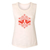 Mama Bird | Sleeveless Tank | The Social Dept.