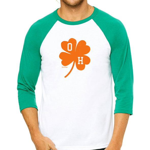 Irish Ohio Cloverleaf