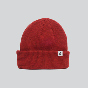 Bigfoot / Wool Beanie