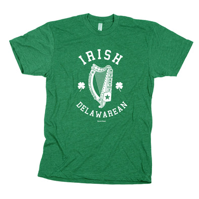 Irish Delawarean