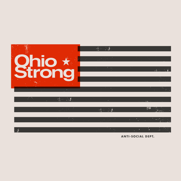 Ohio Strong