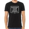 Support Local Heroes