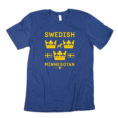 Swedish Minnesotan