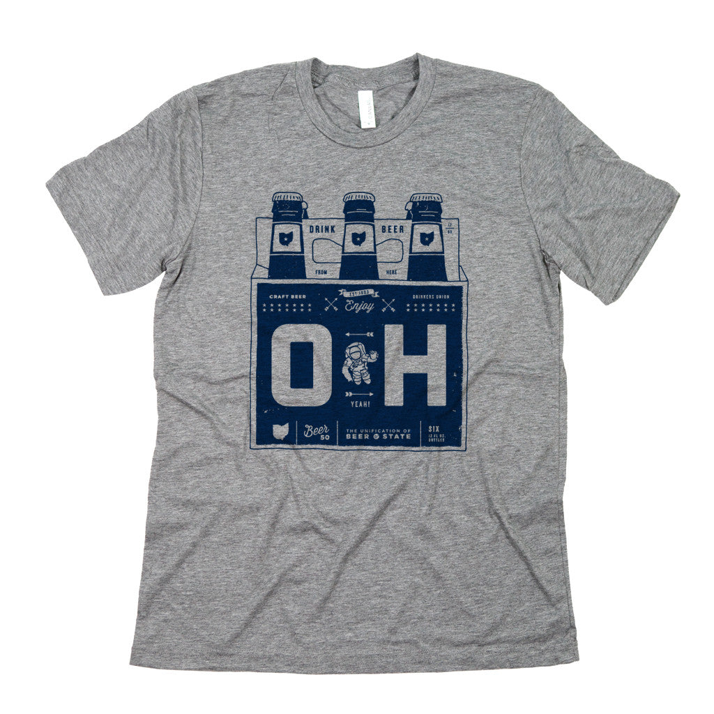 Ohio_Beer 50 Series