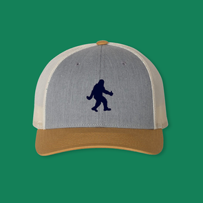Bigfoot / Trucker Hat