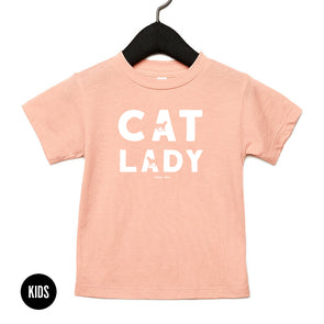 Cat Lady / Kids