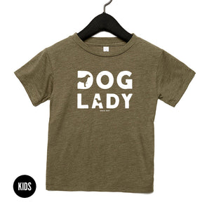 Dog Lady / Kids