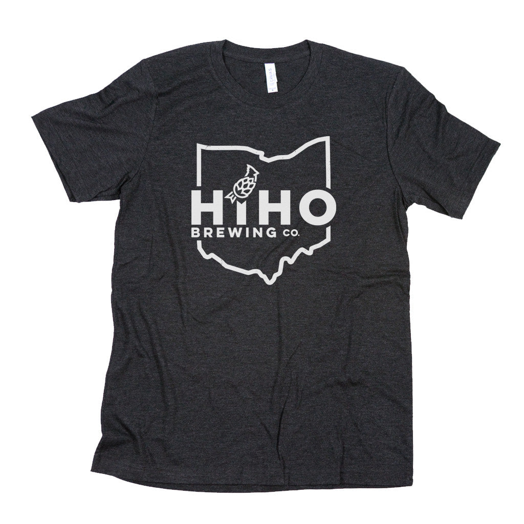 HiHO Brewing Co / Logo