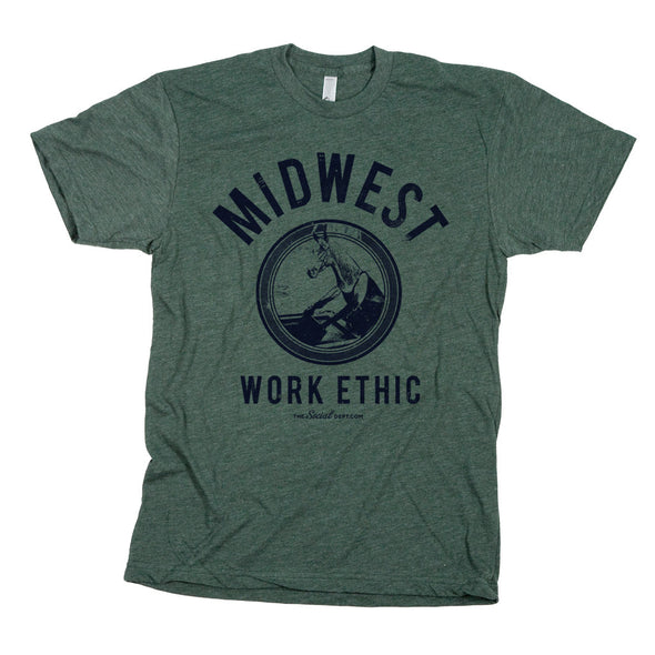 Midwest Work Ethic / Forest