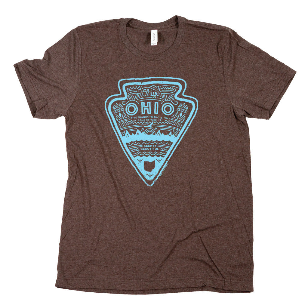 Ohio Arrowhead