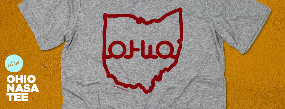 Ohio... Nice and Simple
