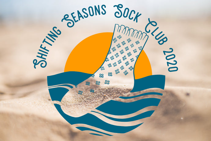 Shifting Seasons Sock Club