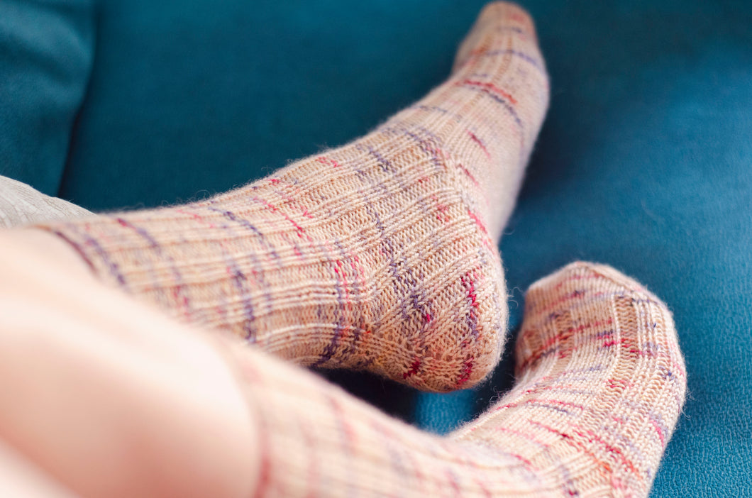 The (Un)ordinary Socks