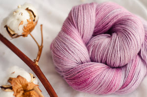 Prunella  / Lush Sock (COLOR OFICIAL BCN KNITS 2020)