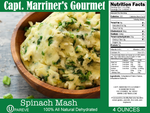 SPINANCH MASH