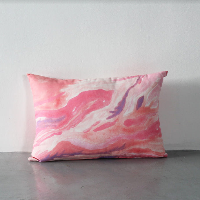 Grace Block Cushion