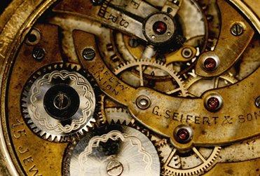 THE 3 MOST FAMOUS WATCH MECHANISMS IN THE WORLD | Goldy Jewelry Store