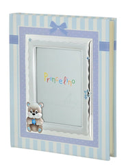 Album Kids MA / A139L-C From Silver for Baby - Goldy Jewelry Store