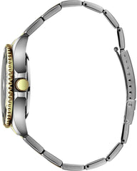 AQUADIVER 14584184DB Water Master 300M Two Tone Stainless Steel Bracelet - Goldy Jewelry
