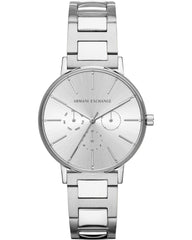 Armani Exchange AX5551 Lola Stainless Steel Watch - Κοσμηματοπωλείο Goldy