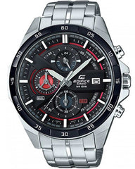 Casio EFR-556DB-1AVUEF Edifice Chronograph Stainless Steel Watch - Jewelry Goldy