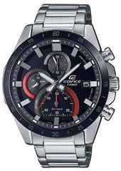 Casio EFR-571DB-1A1VUEF Edifice Chronograph Stainless Steel Bracelet - Goldy Jewelry