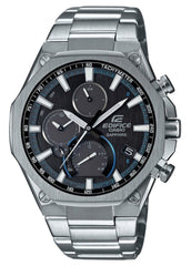 Casio EQB-1100D-1AER Edifice Chronograph Stainless Steel Bracelet - Goldy Jewelry