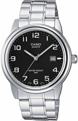 CASIO MTP-1221A-1AVEG Men's Stainless Steel Watch - Jewelry Goldy