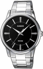 CASIO MTP-1303PD-1AVEF Men's Stainless Steel Watch - Κοσμηματοπωλείο Goldy