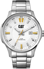 CATERPILLAR AG14111221 AG Stainless Steel Watch - Goldy Jewelry