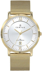 Certus 617009 Gold Stainless Steel Bracelet - Goldy Jewelry Store