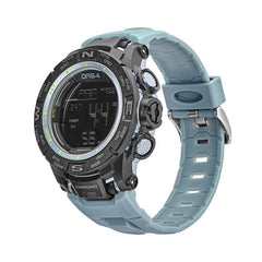 DAS.4 40034 Watch Blue LCD LD10 - Goldy Jewelry Store