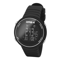 DAS.4 60021 Bike Edition Black Functional FT07 - Goldy Jewelry