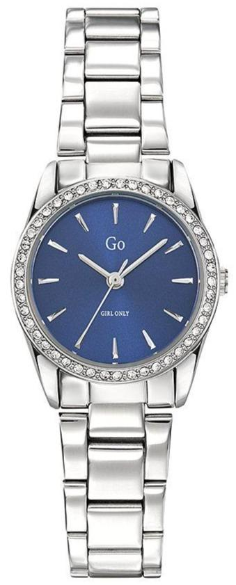 GO Girl Only 695309 Stainless Steel Bracelet - Goldy Jewelry