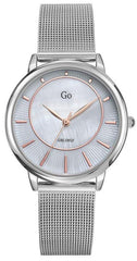 GO Girl Only 695328 Stainless Steel Bracelet - Goldy Jewelry