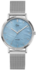 GO Girl Only 695333 Stainless Steel Bracelet - Goldy Jewelry