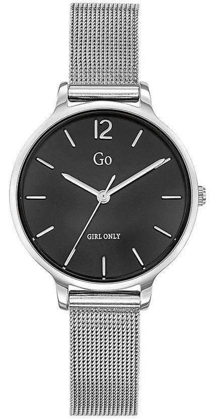 GO Girl Only 695944 Stainless Steel Bracelet - Goldy Jewelry