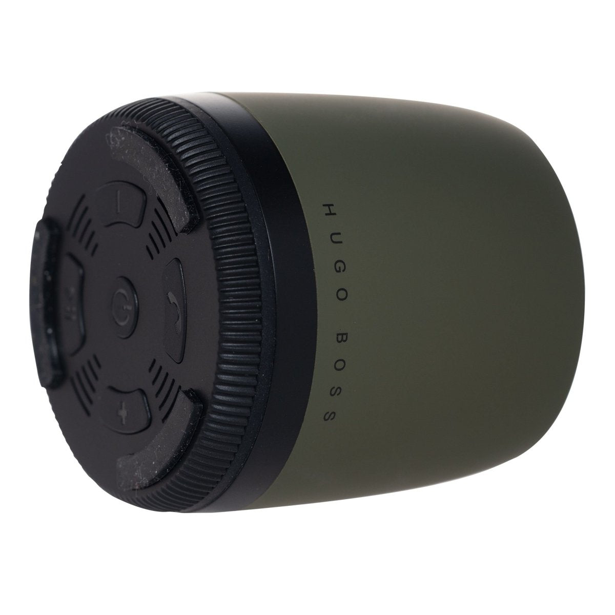 HUGO BOSS HAE007T Gear Matrix Khaki Bluetooth Speaker - Κοσμηματοπωλείο Goldy
