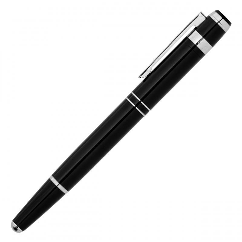 HUGO BOSS HSF0875A Fusion Classic Rollerball Pen - Goldy Jewelry Store