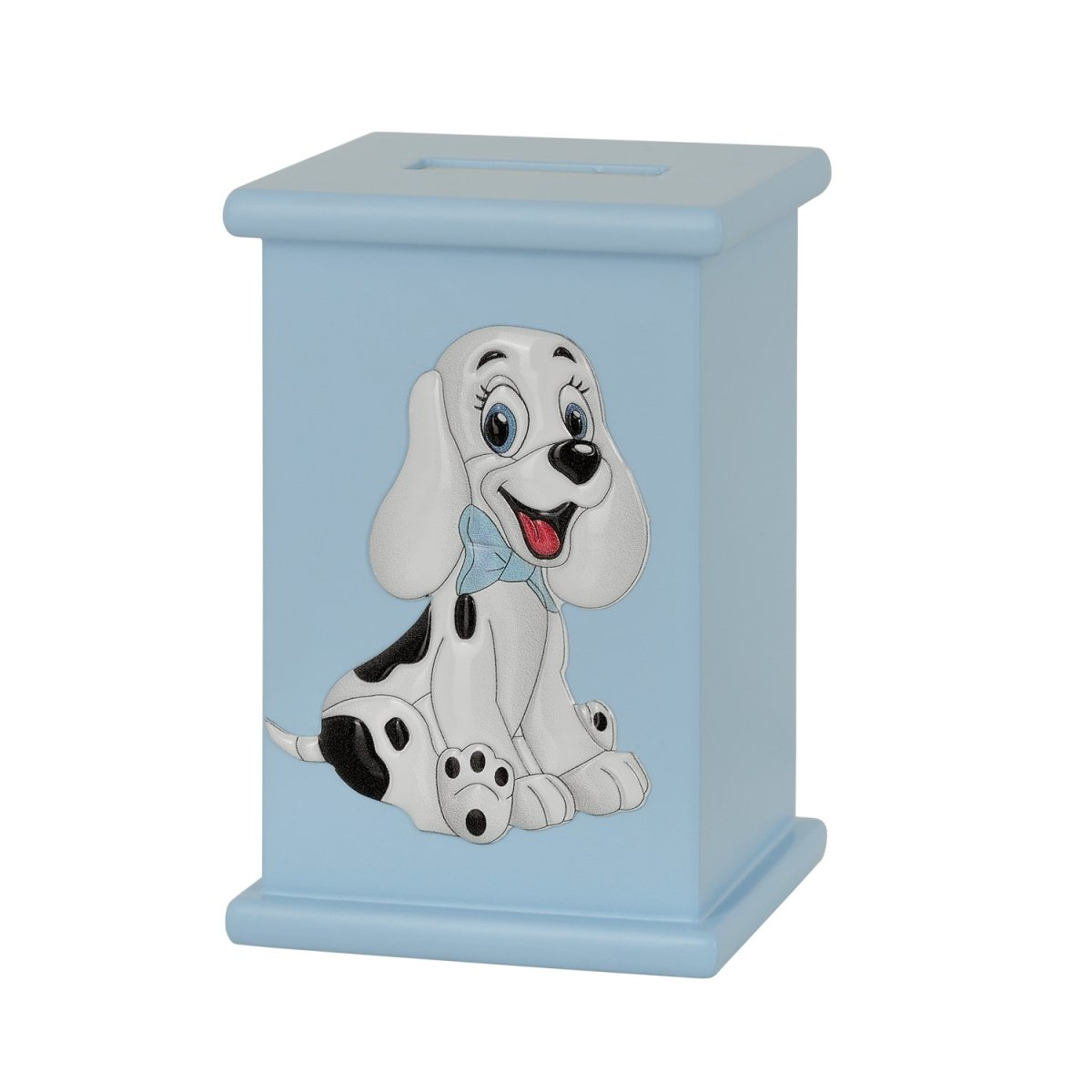 Piggy Bank Musician MA-MB273-C For Baby Boy - Goldy Jewelry Store